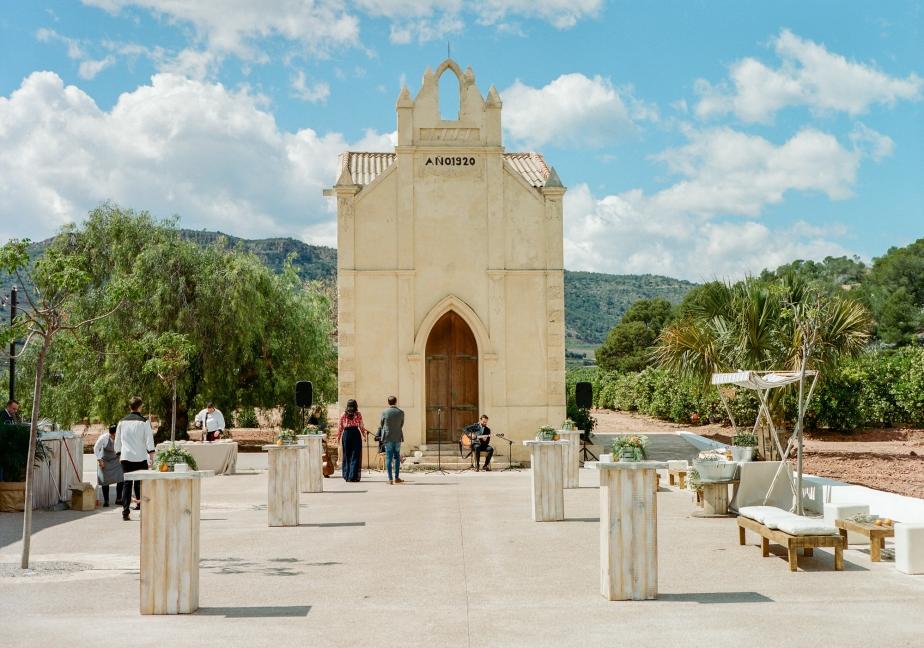 boda en Mas les Lloses-30